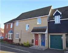 2 bedroom apartment Bury St Edmunds