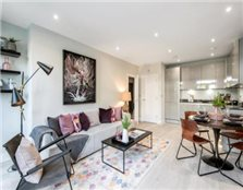 1 bedroom apartment for sale North Finchley