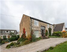 5 bedroom barn conversion for sale Nether Kellet