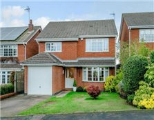 4 bedroom detached house for sale Stoke Golding