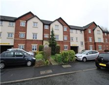 2 bedroom flat Halewood