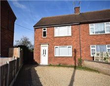 2 bedroom semi-detached house Oldcotes