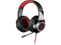 Edifier G4 7.1 Son Surround Casque Gaming Rouge