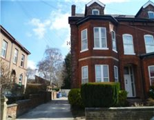 2 bedroom flat Stretford