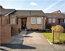 2 bedroom bungalow for sale Pudsey