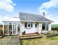 2 bedroom bungalow for sale BWLCHTOCYN