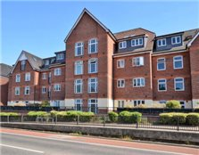 2 bedroom apartment Camberley