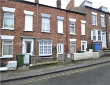 2 bedroom terraced house Scarborough