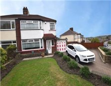 3 bedroom semi-detached house for sale Wortley