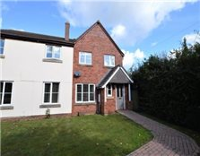 3 bedroom semi-detached house for sale Copplestone