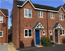 3 bedroom semi-detached house for sale Wolverhampton