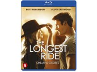 20TH CENTURY FOX The Longest Ride Blu-Ray