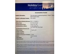 Holiday to Ibiza May 30th From Bristol for Two adults Gloucester