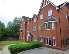 2 bedroom apartment Pontefract