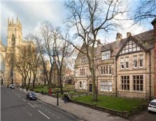 3 bedroom apartment for sale York