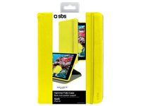 SBS Bookcover Hammer Ipad Air Jaune (TABOOKHAMIPAY)