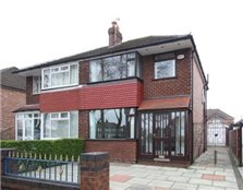 3 bedroom semi-detached house for sale Davyhulme