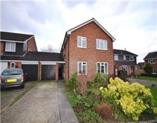 4 bedroom detached house for sale Earley