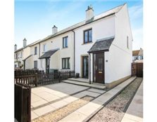 3 bedroom semi-detached house for sale Invergordon