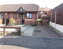 2 bedroom semi-detached bungalow for sale Baguley