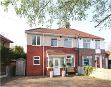 3 bedroom semi-detached house for sale Urmston