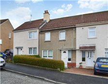 2 bedroom terraced house for sale Paisley