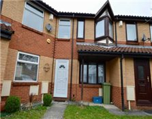 3 bedroom terraced house Shenley Lodge