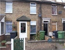2 bedroom terraced house Dartford