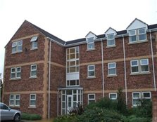 2 bedroom apartment Normanton