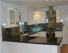 1 bedroom penthouse Mossley Hill