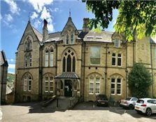 2 bedroom apartment Dewsbury