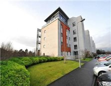 3 bedroom penthouse Bearsden