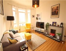 1 bedroom flat Govanhill