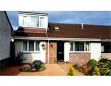 Gorgeous 3 bed semi in Ellon close to school and park