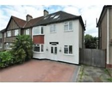 4 bedroom refurbished semi-detached house for sale, Bromley BR1