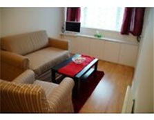 A one bedroom flat located in Central Headington