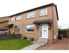 **FOR SALE** 3 bedroom semi-detached house in Wishaw
