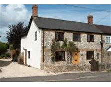 Three Bedroom Detached Character Cottage for sale Ilminster
