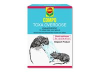 Raticide Compo 'Toxa Overdose' 300 Gr d'occasion