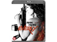 VSN Everly Blu-Ray