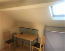 Large 1 bed apartment old Trafford MC 16 9HA