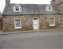 Traditional Detached Stone built House, Grade B Listed.