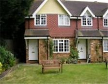 1 bedroom flat in Chiltern Manor, Wargrave, Reading