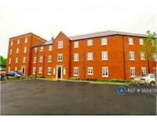 2 bedroom flat in Upton Dene, Chester, CH2 (2 bed) Cheshire
