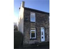 Semi detached 3 bedroom house Wentworth Road Penistone