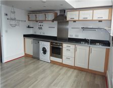 2 bedroom apartment Leicester