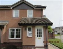3 Bedroom End Terrace House - Castle Heather Drive, Inverness