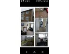First floor 2 bed flat in Whitchurch to rent