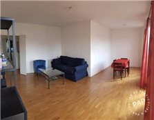 Vente appartement 85 m² Poissy (78300)