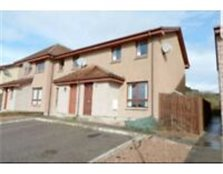 2 bedroom end terrace house for sale in Elgin